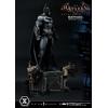 Statuette Batman Arkham Knight Batman Batsuit (v7.43) 86cm 1001 Figurines (6)