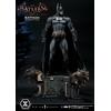 Statuette Batman Arkham Knight Batman Batsuit (v7.43) 86cm 1001 Figurines (7)