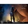 Statuette Batman Arkham Knight Batman Batsuit (v7.43) 86cm 1001 Figurines (26)