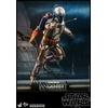 Figurine Star Wars Episode II Movie Masterpiece Jango Fett 30cm 1001 Figurines (2)