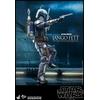 Figurine Star Wars Episode II Movie Masterpiece Jango Fett 30cm 1001 Figurines (3)