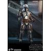 Figurine Star Wars Episode II Movie Masterpiece Jango Fett 30cm 1001 Figurines (6)