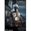 Figurine Star Wars Episode II Movie Masterpiece Jango Fett 30cm 1001 Figurines (10)