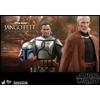 Figurine Star Wars Episode II Movie Masterpiece Jango Fett 30cm 1001 Figurines (14)