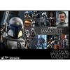 Figurine Star Wars Episode II Movie Masterpiece Jango Fett 30cm 1001 Figurines (22)