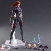Figurine Marvel Comics Variant Play Arts Kai Black Widow 26cm 1001 Figurines 7