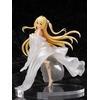 Statuette To Love-Ru Darkness Golden Darkness Shiromuku 23cm 1001 Figurines (2)