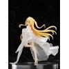 Statuette To Love-Ru Darkness Golden Darkness Shiromuku 23cm 1001 Figurines (3)