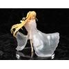 Statuette To Love-Ru Darkness Golden Darkness Shiromuku 23cm 1001 Figurines (7)