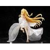 Statuette To Love-Ru Darkness Golden Darkness Shiromuku 23cm 1001 Figurines (8)
