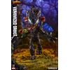 Figurine Marvels Spider-Man Maximum Venom Artist Collection Venomized Groot 25cm 1001 Figurines 7