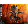 Figurine Marvels Spider-Man Maximum Venom Artist Collection Venomized Groot 25cm 1001 Figurines 13