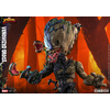 Figurine Marvels Spider-Man Maximum Venom Artist Collection Venomized Groot 25cm 1001 Figurines 14