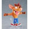 Figurine Nendoroid Crash Bandicoot - Crash Bandicoot 12cm 1001 Figurines (4)