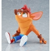 Figurine Nendoroid Crash Bandicoot - Crash Bandicoot 12cm 1001 Figurines (6)