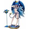 Statuette Bomber Girl Aqua 23cm 1001 Figurines (1)