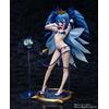Statuette Bomber Girl Aqua 23cm 1001 Figurines (2)