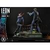 Statuette Resident Evil 2 Leon S. Kennedy 58cm 1001 Figurines (2)