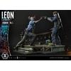 Statuette Resident Evil 2 Leon S. Kennedy 58cm 1001 Figurines (1)