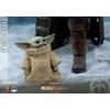 Figurine Star Wars The Mandalorian The Child 9cm 1001 Figurines (9)