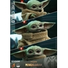 Figurine Star Wars The Mandalorian The Child 9cm 1001 Figurines (11)