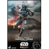 Figurine Star Wars The Mandalorian Death Watch Mandalorian 30cm 1001 Figurines (6)