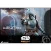 Figurine Star Wars The Mandalorian Death Watch Mandalorian 30cm 1001 Figurines (11)