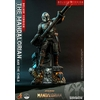 Pack Figurines Star Wars The Mandalorian The Mandalorian & The Child Deluxe 46cm 1001 Figurines (2)