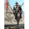 Pack Figurines Star Wars The Mandalorian The Mandalorian & The Child Deluxe 46cm 1001 Figurines (5)