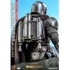 Pack Figurines Star Wars The Mandalorian The Mandalorian & The Child Deluxe 46cm 1001 Figurines (8)