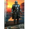 Pack Figurines Star Wars The Mandalorian The Mandalorian & The Child Deluxe 46cm 1001 Figurines (10)