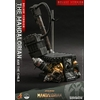Pack Figurines Star Wars The Mandalorian The Mandalorian & The Child Deluxe 46cm 1001 Figurines (13)