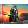 Pack Figurines Star Wars The Mandalorian The Mandalorian & The Child Deluxe 46cm 1001 Figurines (19)