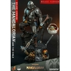 Pack Figurines Star Wars The Mandalorian The Mandalorian & The Child Deluxe 46cm 1001 Figurines (24)