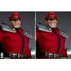 Statue Street Fighter M. Bison Alpha 74cm 1001 Figurines (3)