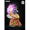 Statue Dragon Ball Z Vegeta Galick Gun HQS by Tsume  1001 Figurines 6