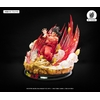 Statue Dragon Ball Z Goku Kaio-ken HQS by Tsume 1001 Figurines 4