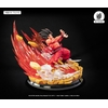 Statue Dragon Ball Z Goku Kaio-ken HQS by Tsume 1001 Figurines 9