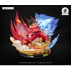 Statue Dragon Ball Z Goku Kaio-ken HQS by Tsume 1001 Figurines 11