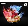 Statue Dragon Ball Z Goku Kaio-ken HQS by Tsume 1001 Figurines 12