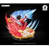 Statue Dragon Ball Z Goku Kaio-ken HQS by Tsume 1001 Figurines 14