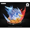 Statue Dragon Ball Z Goku Kaio-ken HQS by Tsume 1001 Figurines 15