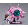 Figurine Nendoroid Overwatch Jumbo Meka Classic Skin Edition 20cm 1001 Figurines (4)