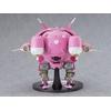Figurine Nendoroid Overwatch Jumbo Meka Classic Skin Edition 20cm 1001 Figurines (5)