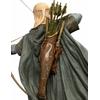 Statuette Le Seigneur des Anneaux Legolas and Gimli at Amon Hen 46cm 1001 Figurines (9)