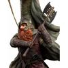 Statuette Le Seigneur des Anneaux Legolas and Gimli at Amon Hen 46cm 1001 Figurines (11)