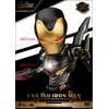 Figurine Avengers Infinity War Egg Attack Iron Man Mark 50 Limited Edition 16cm 1001 Figurines (8)