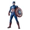Figurine Avengers S.H. Figuarts Captain America Avengers Assemble Edition 15cm 1001 Figurines (1)
