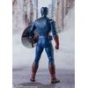 Figurine Avengers S.H. Figuarts Captain America Avengers Assemble Edition 15cm 1001 Figurines (3)