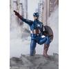 Figurine Avengers S.H. Figuarts Captain America Avengers Assemble Edition 15cm 1001 Figurines (4)